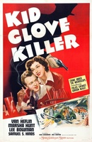 Kid Glove Killer movie poster (1942) picture MOV_2edcacad