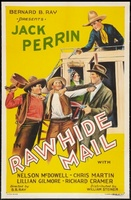 Rawhide Mail movie poster (1934) picture MOV_2ee2258e