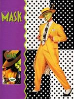 The Mask movie poster (1994) picture MOV_2eef8a17