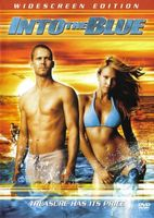 Into The Blue movie poster (2005) picture MOV_2ef08948