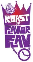 Comedy Central Roast of Flavor Flav movie poster (2007) picture MOV_2ef0f511