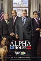 Alpha House movie poster (2013) picture MOV_2ef121df
