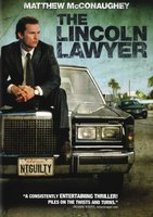The Lincoln Lawyer movie poster (2011) picture MOV_2ef183de