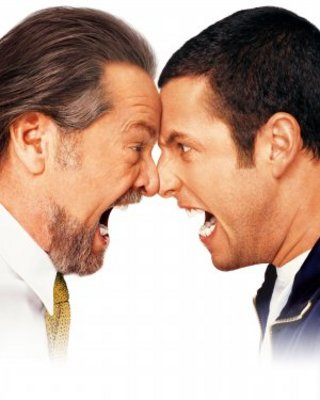 Anger Management movie poster (2003) poster MOV_2ef2d62d