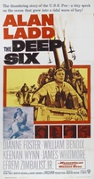 The Deep Six movie poster (1958) picture MOV_50ea92b3