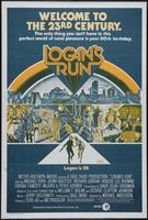 Logan's Run movie poster (1976) picture MOV_2ef41b13