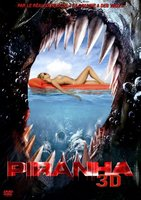 Piranha movie poster (2010) picture MOV_2ef70d0b