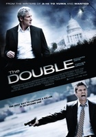 The Double movie poster (2011) picture MOV_2ef80a06