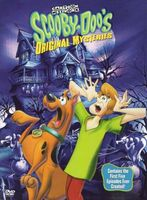 Scooby-Doo, Where Are You! movie poster (1969) picture MOV_2ef9123c