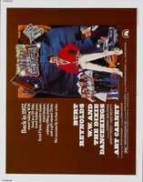 W.W. and the Dixie Dancekings movie poster (1975) picture MOV_2efa9c56