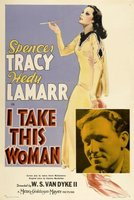I Take This Woman movie poster (1940) picture MOV_2efc6e45