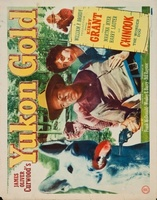 Yukon Gold movie poster (1952) picture MOV_2efeb679