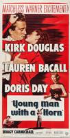 Young Man with a Horn movie poster (1950) picture MOV_2ey1hyxv