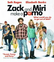 Zack and Miri Make a Porno movie poster (2008) picture MOV_2f0074ca