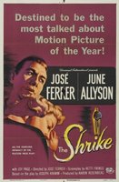 The Shrike movie poster (1955) picture MOV_2f029073