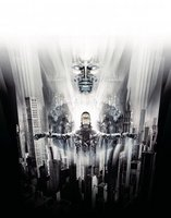 Dark City movie poster (1998) picture MOV_f3a6ecc6