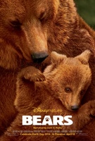 Bears movie poster (2014) picture MOV_2f09efc8