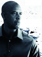 The Equalizer movie poster (2014) picture MOV_2f0a3713