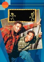 The Wayans Bros. movie poster (1995) picture MOV_2f1121e0