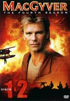 MacGyver movie poster (1985) picture MOV_2f11249f