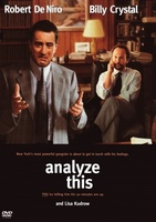 Analyze This movie poster (1999) picture MOV_2f1521bd