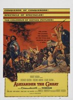 Alexander the Great movie poster (1956) picture MOV_2f16f171