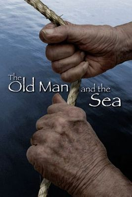 The Old Man and the Sea movie poster (1958) poster MOV_2f18b744