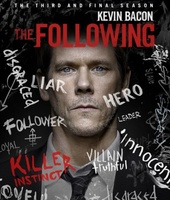 The Following movie poster (2012) picture MOV_2f1a74d2
