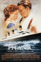 Titanic movie poster (1997) picture MOV_2f1b8bec
