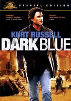 Dark Blue movie poster (2002) picture MOV_2f1b8d76