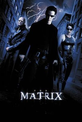 The Matrix movie poster (1999) poster MOV_2f1c3a1c