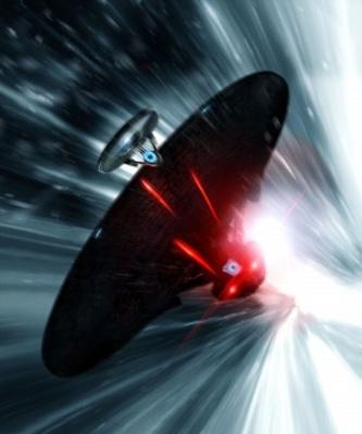 Star Trek Into Darkness movie poster (2013) poster MOV_2f1e7a7c