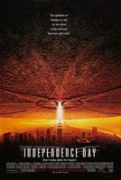 Independence Day movie poster (1996) picture MOV_2f233f93