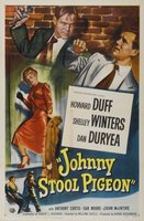 Johnny Stool Pigeon movie poster (1949) picture MOV_2f274570