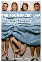 The Four-Faced Liar movie poster (2010) picture MOV_2f293018