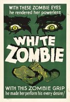 White Zombie movie poster (1932) picture MOV_2f2a6614