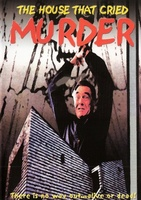 The House That Cried Murder movie poster (1973) picture MOV_4ba582fa