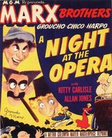 A Night at the Opera movie poster (1935) picture MOV_2f2fac44