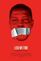 Leh Wi Tok (Let Us Talk) movie poster (2011) picture MOV_2f326f45