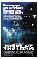 Night of the Lepus movie poster (1972) picture MOV_03632d7b