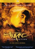 Tupac Resurrection movie poster (2003) picture MOV_2f388517