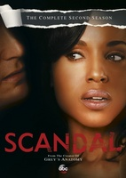 Scandal movie poster (2011) picture MOV_2f3928bb