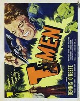 T-Men movie poster (1947) picture MOV_2f394b8f
