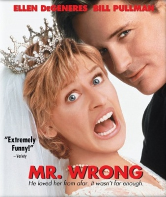 Mr. Wrong movie poster (1996) poster MOV_2f3aae24