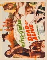 Dead or Alive movie poster (1944) picture MOV_2f422f69