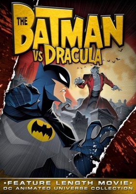 watch batman vs dracula free online