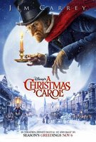 A Christmas Carol movie poster (2009) picture MOV_2f499870