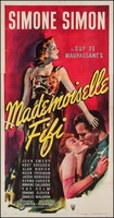 Mademoiselle Fifi movie poster (1944) picture MOV_2f4a07ce