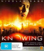 Knowing movie poster (2009) picture MOV_2f4a4733