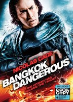 Bangkok Dangerous movie poster (2008) picture MOV_2f4aab22